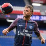 Neymar, baja ante el Saint-Étienne; Bernat se estrena en la convocatoria