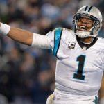 16-8. Newton anota tantos claves y la defensa de Panthers silencia a Cowboys