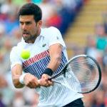 Djokovic vence a Millman y jugará las semifinales frente a Nishikori