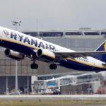 Empleados Ryanair convocarán huelga en varios países UE el 28 de septiembre