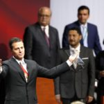 Presidente Peña Nieto agradece al pueblo de México
