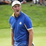 Europa derrota a Estados Unidos en la Ryder Cup