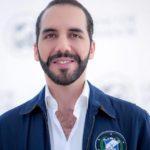 Exalcalde Bukele lidera intención de voto para presidenciales en El Salvador