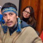 Extraditan de Argentina a Chile a mapuche Jones Huala para ser juzgado