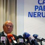 Familia Neruda pide a Chile que actúe para resolver, por fin, su muerte