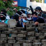 Fiscalía de Nicaragua acusa de terrorismo a cinco lideres estudiantiles