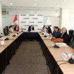 Foros parlamentarios de A.Latina firman pacto contra uso de armas ligeras