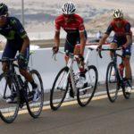 Gianni Moscon sigue en racha y gana el Giro de Toscana