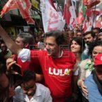 Gomes y Haddad se disputan la izquierda en las elecciones de Brasil