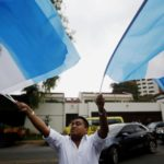 Guatemala marchará durante tres días contra Jimmy Morales y a favor de Cicig