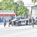 Hallan restos de tres personas en bolsas fuera de un restaurante en Cancún