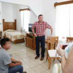 DIF Estatal atiende a 224 niños migrantes