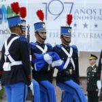 Honduras inicia festejos por 197 aniversario de su Independencia de España