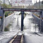 Autoridades municipales se abocan a la inmediata atención de gomezpalatinos afectados por las lluvias