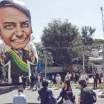 Justicia brasileña niega acusación de racismo contra el candidato Bolsonaro