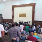 La UE rechaza sentencias a muerte y cárcel en Egipto por masacre de 2013