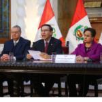 La abstención del fujimorismo mantiene en espera reforma judicial de Vizcarra