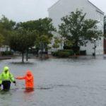 La cifra de fallecidos por Florence en el sureste de EE.UU. se eleva a 15