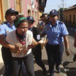 Líder estudiantil de origen belga enfrenta juicio por terrorismo en Nicaragua