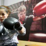 La peruana Linda Lecca pierde en Alemania pelea por el título supermosca