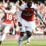 Lacazette da al Arsenal de Emery su primer triunfo como visitante