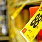 Los precios al consumidor en México suben 4,90 porciento en agosto a tasa anual