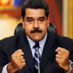 """Maduro dice """"campaña"""" contra Venezuela busca justificar un golpe de Estado"""
