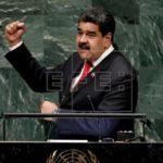 Maduro pide a la ONU una investigación sobre atentado con drones en su contra