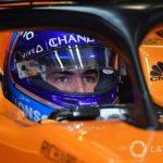 "Magnussen sobre Alonso: ""Estoy deseando que se retire"""
