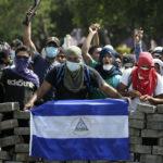Manifestantes toman la palabra a Ortega y van a nueva protesta en Nicaragua