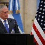 Mattis tacha de ridículas acusaciones de implicación de EEUU en ataque Irán
