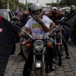 Miles de sandinistas marchan en apoyo a Ortega y por la paz, vida y justicia