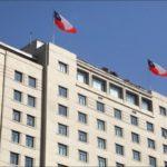 "Chile espera ""con tranquilidad"" fallo sobre demanda marítima boliviana"