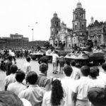 Sobrevivientes del 68 recuerdan unidad que generó movimiento estudiantil