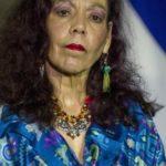 """Murillo proclama a Nicaragua """"territorio liberado de calamidad espiritual"""""""