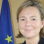 Embajadora de UE en Colombia destaca oportunidades que brinda la paz al país