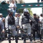 Policía dominicana abate a hombre que secuestró a niña de dos años