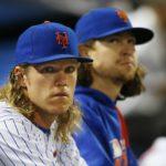 Posponen por lluvia duelo de Mets ante Marlins y se jugará el miércoles