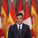 Presidente España ve posible sacar lecciones para Cataluña del caso de Quebec