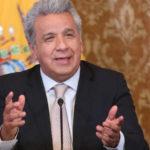 Presidente de Ecuador emprende viaje para realizar una visita oficial a Japón