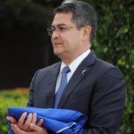 Presidente de Honduras viaja a Nueva York para asistir a Asamblea General ONU