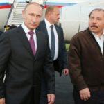 Putin felicita a Ortega por aniversario de independencia de Nicaragua