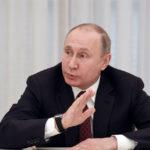 Putin y Merkel abordan la situación en Idlib tras el acuerdo ruso-turco