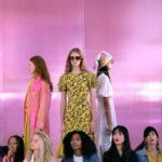 Ralph Lauren acapara la atención en segundo día de la pasarela de Nueva York