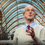 Renzo Piano acerca su poético universo arquitectónico al público londinense