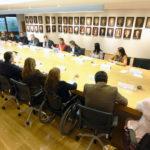 Cierran filas priistas de Durango rumbo al 2019