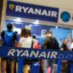 Ryanair cancela 250 vuelos en Europa por la huelga de tripulantes y pilotos