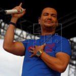 Salón de Fama de Compositores Latinos reconoce a Víctor Manuelle como icono