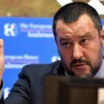 Salvini defiende su freno a la migración y se atribuye la reducción de flujos