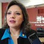 Gobierno de Guatemala pide a la comunidad internacional que respete soberanía